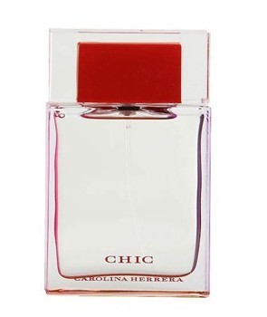 Chic for women by Carolina Herrera