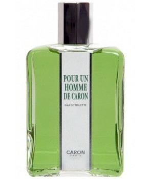 Caron Pour Un Homme for men by Caron