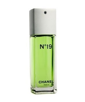 Chanel No. 19 for women by Chanel