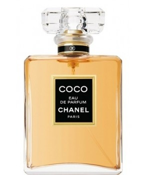 Coco for women by Chanel