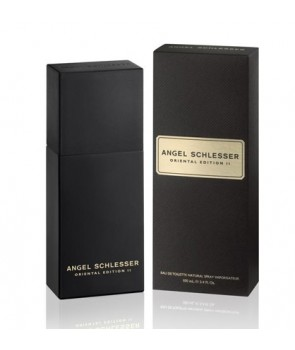 Angel Schlesser Oriental Edition II for women by Angel Schlesser