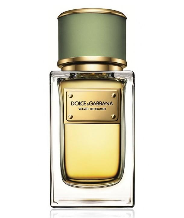 Velvet Bergamot Dolce&Gabbana for men