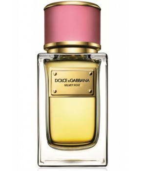 Velvet Rose Dolce&Gabbana for women