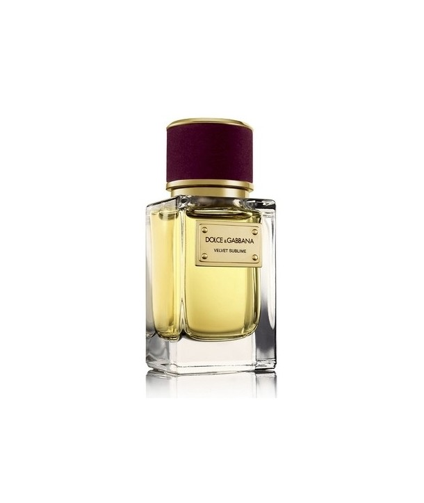 Velvet Sublime Dolce&Gabbana for women and men