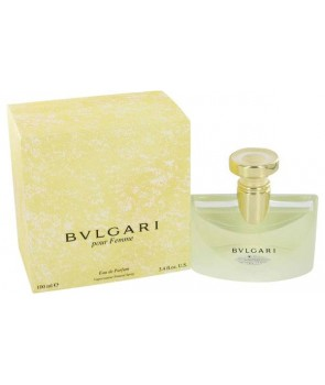 Bvlgari for women by Bvlgari