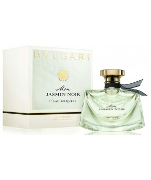 Mon Jasmin Noir L'Eau Exquise Bvlgari for women