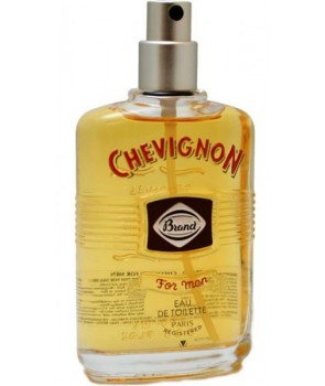 Chevignon Brand Cologne Chevignon for men