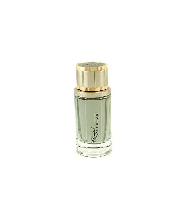Noble Vetiver for men by Chopard