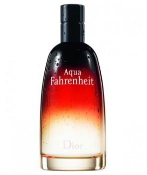Aqua Fahrenheit for men by Christian Dior