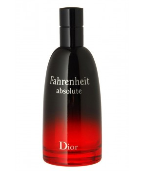 Fahrenheit Absolute for men by Christian Dior