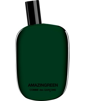 Amazingreen Comme des Garcons for women and men