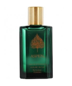 Aspen For Men Coty for men