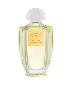 Vetiver Geranium Creed for men