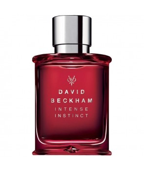 Intense Instinct for men by David Beckham