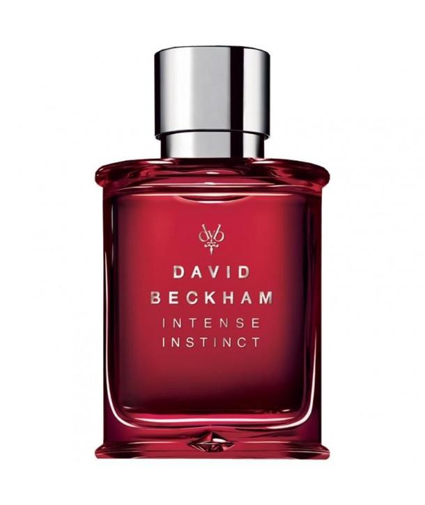 Intense Instinct for men by David Beckham