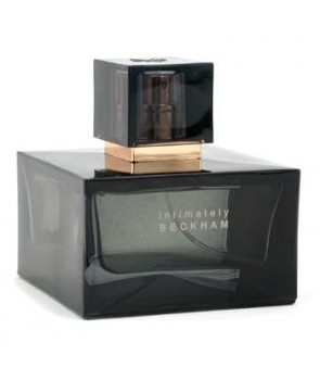 Intimately Beckham Night for men by David Beckham