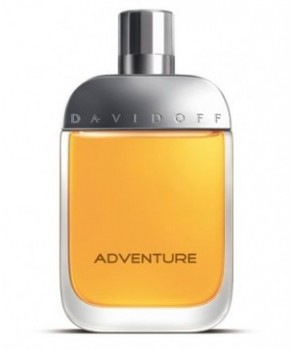 Adventure for men by Davidoff