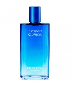 Cool Water Into The Ocean for Men Davidoff for men