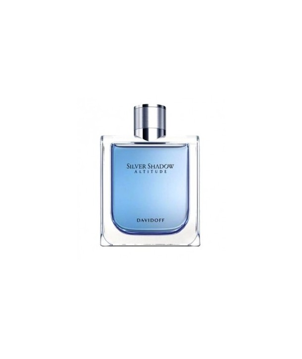 Silver Shadow Altitude for men by Davidoff
