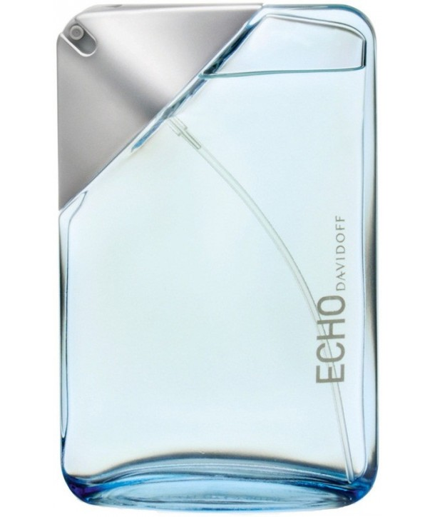 Echo for men by Davidoff
