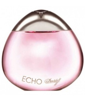 Echo for women by Davidoff