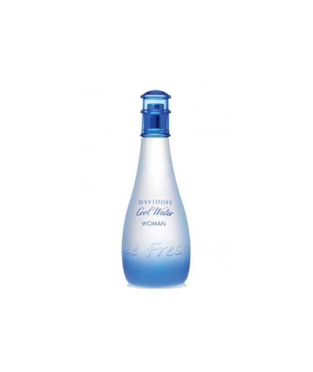 Davidoff Cool Water Women Ice Fresh for women by Davidoff
