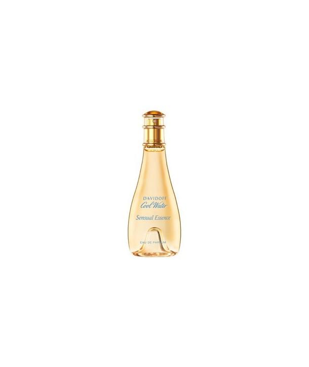 Cool Water Sensual Essence Davidoff for women