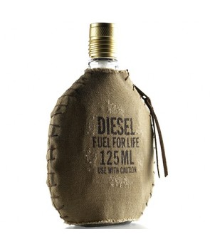 Diesel Fuel For Life for men by Diesel
