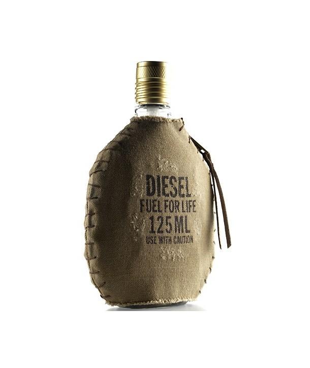 Diesel Fuel For Life for men by Diesel