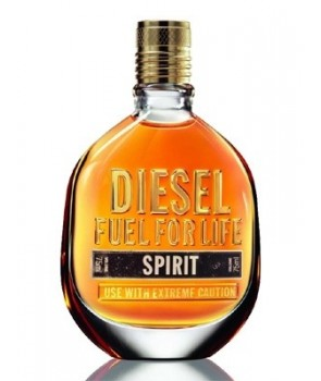 Fuel For Life Spirit Diesel for men