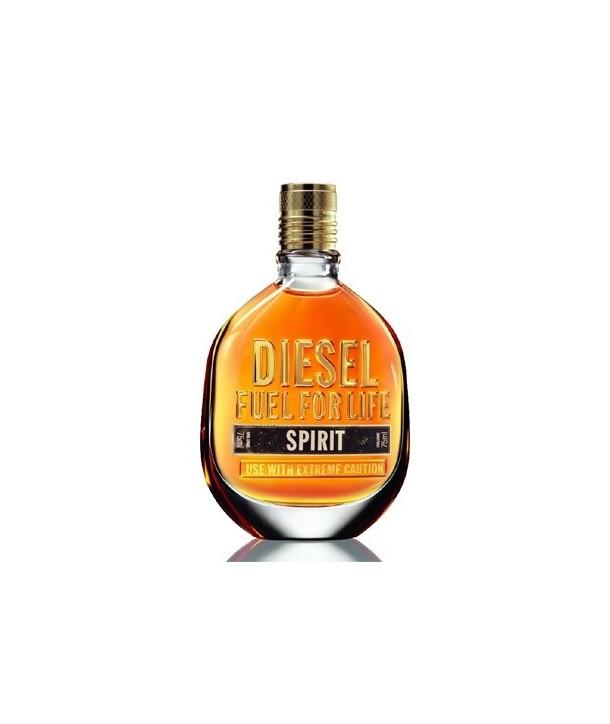 Fuel For Life Spirit Diesel for men