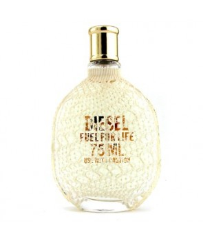 Diesel Fuel For Life for women by Diesel
