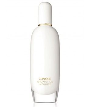 Aromatics in White Clinique for women