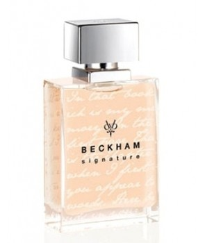 Signature Story for Her for women by David Beckham