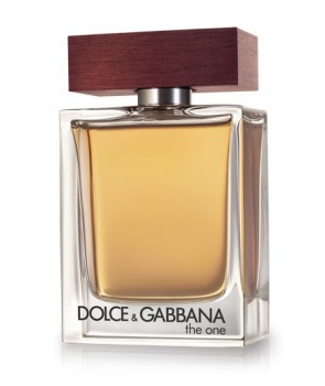 D & G The One for men by Dolce & Gabbana