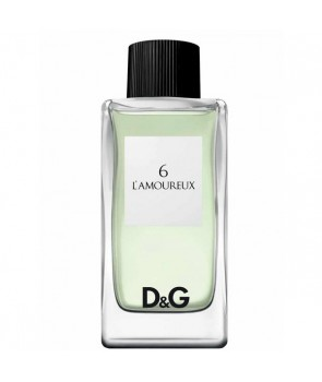 l'amoureux 6 for women by Dolce & Gabbana