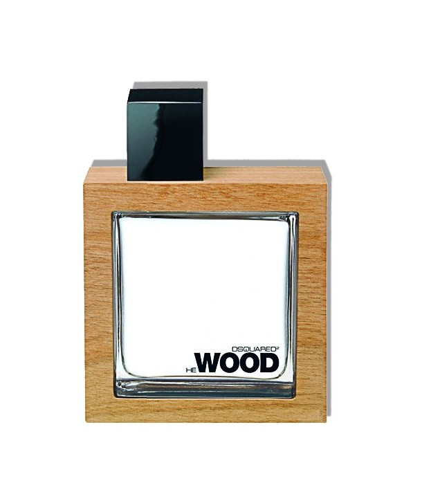 He Wood for men by Dsquared2