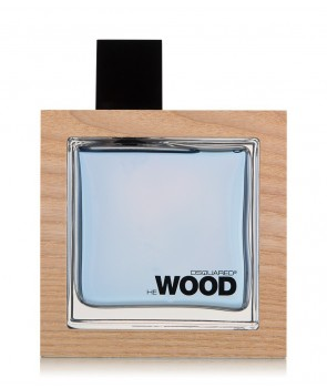 He Wood Ocean Wet Wood for men by DSQUARED²