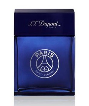 Parfum Officiel du Paris Saint-Germain S.T. Dupont for men
