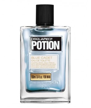 Potion Blue Cadet DSQUARED² for men