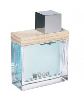 She Wood Crystal Creek Wood for women by DSQUARED2