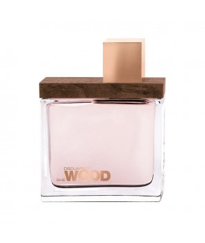 She Wood for women by Dsquared2