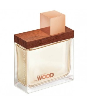 She Wood Velvet Forest Wood for women by DSQUARED2