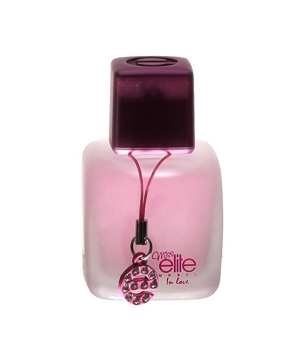 Miss Elite Model In Love for women by Parfums Elite