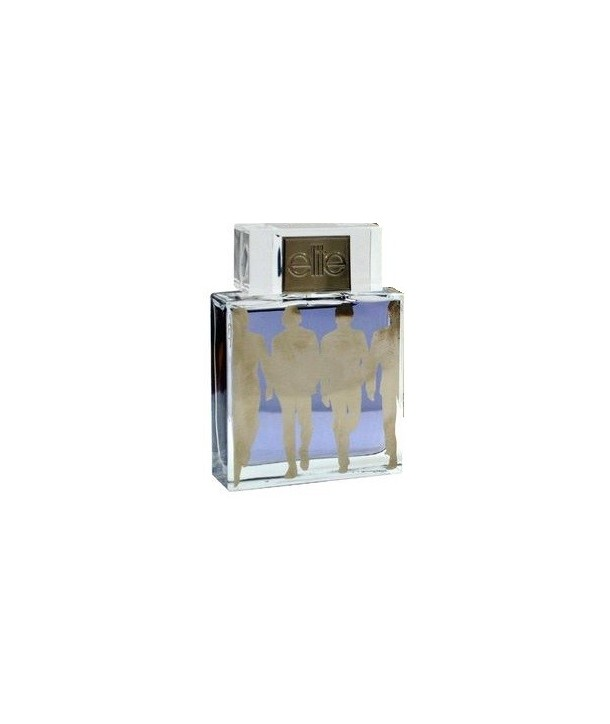 Elite Silver Limited Edition for Him for men by Parfums Elite