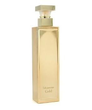 5th Avenue Gold Elizabeth Arden for women