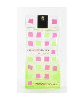 Apparition Facets for women by Emanuel Ungaro