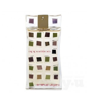 Apparition for women by Emanuel Ungaro