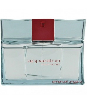 Apparition Homme for men by Emanuel Ungaro