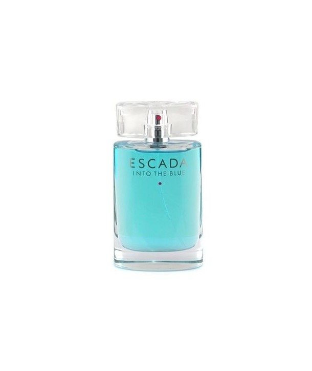Into The Blue for women by Escada